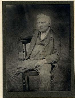 Silvester Treleaven, mid 19th cent